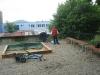 Čištění dětského hřiště Vančurova