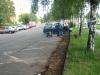 Úklid parkoviště Riegrova