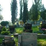 Hřbitov Žilinaa