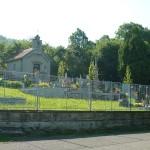 Hřbitov Bludovice1a