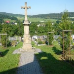Hřbitov Bludovice4a
