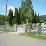 Hřbitov Straník 1a