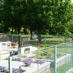 Hřbitov Straník 2a