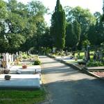 Hřbitov Žilina3a